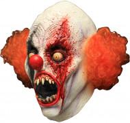 Máscara integral Palhaço assassino