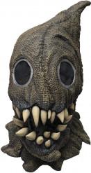 Máscara monstro saco