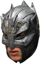 Máscara de cavaleiro