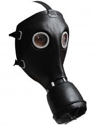 Meina máscara de gás preta