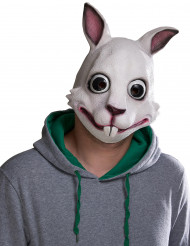 Máscara Coelho adulto