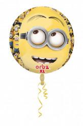 Balão em alumínio Minions™