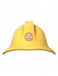 8 Chapéus de festa Bombeiro Sam™
