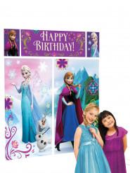 5 Decorações para parede Frozen™