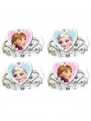 4 Tiaras de Frozen™