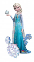 Balão de alumínio Frozen™