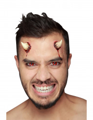 Chifres falsos de diabo