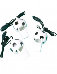 12 Apitos Championship Soccer