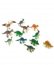 12 Figuras dinossauro