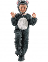 Disfarce de Koala Criança