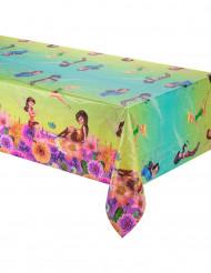 Protecção de mesa em plástico da Fada Sininho™ 120x180cm
