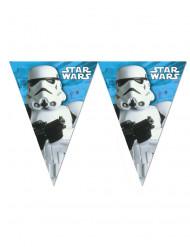 Grinalda de bandeirolas Star Wars™