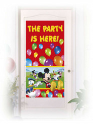 Decoração de porta Mickey Mouse™