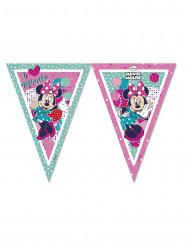 Grinalda de bandeirolas Minnie Mouse™