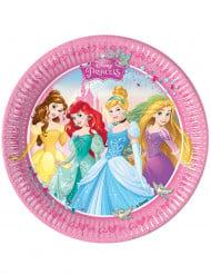 8 Pratos Princesas Disney™