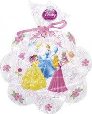 6 sacos de festa Princesas Disney™ e animais