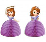 2 Decorações para pendurar Princesa Sofia™