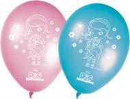 lot de 8 balões da Doutora Peluche™