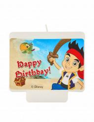 Vela de aniversário Jake e os Piratas da Terra do Nunca™