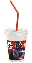 12 Copos para Milkshake Star Wars™