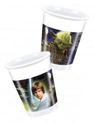 8 Copos Star Wars™