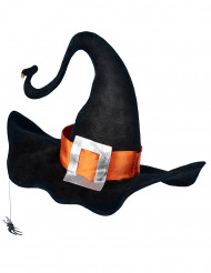 Chapéu de bruxa Halloween