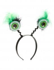Bandolete olhos verdes