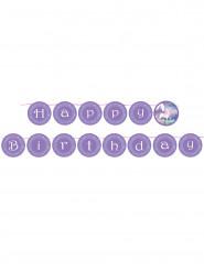 Grinalda de aniversário Unicórnio mágico 2 m