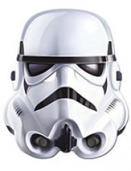 Máscara Stormtrooper™