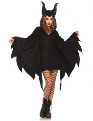 Disfarce bruxa conto de fadas mulher Halloween