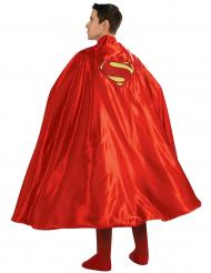 Capa de Luxo de Super-Homem™ para adulto