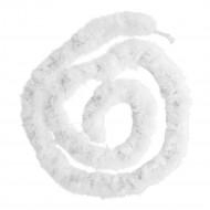 Marabu branco 180 cm
