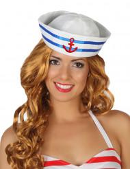 Boné marinheira adulto