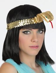 Bandolete cobra egípcia