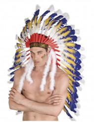 Grande chapéu de Indío para adulto