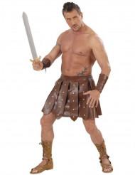 kit de gladiador para homem