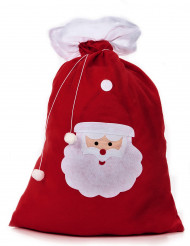 Saco de Pai Natal 77 x 103 cm