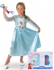Pack Disfarce de Elsa mais Micro Frozen™