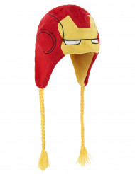 Gorro Iron Man™ adulto