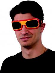 Oculos Iron Man™ para adulto