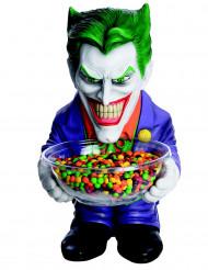 Boneco com tigela para rebuçados Joker™