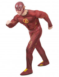 Disfarce de Luxo The Flash™ para adulto
