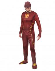 Disfarce Clássico The Flash™ para adulto