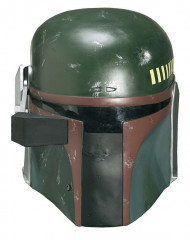 Capacete de coleção Boba Fett - Star Wars™