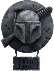 Decoração de parede Boba Fett - Star Wars™