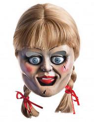 Máscara e peruca adulto Annabelle™