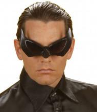 Oculos morcego adulto Halloween