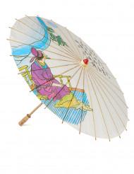 Sombrinha Chinesa 85cm