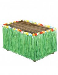 Saia de mesa verde Havai