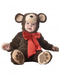 Discarce urso para bébé - Luxo